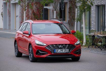 2021 Hyundai i30 Wagon 5