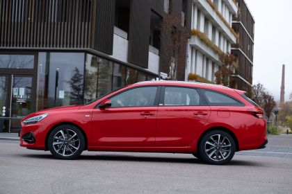 2021 Hyundai i30 Wagon 8