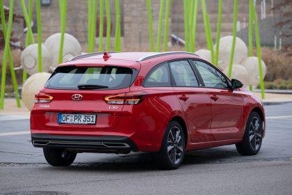 2021 Hyundai i30 Wagon 10