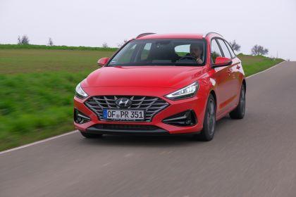 2021 Hyundai i30 Wagon 20