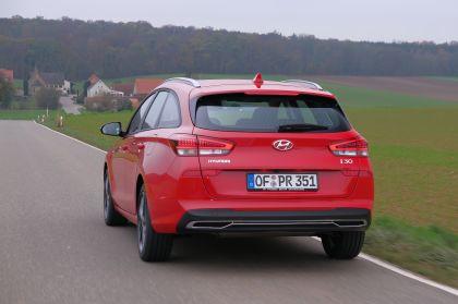 2021 Hyundai i30 Wagon 22