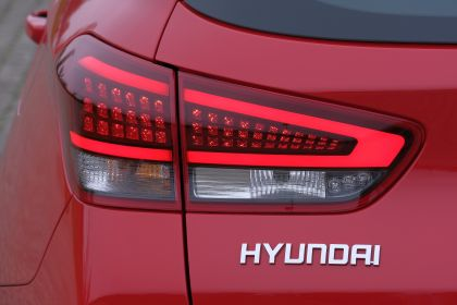 2021 Hyundai i30 Wagon 28