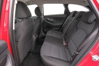 2021 Hyundai i30 Wagon 32