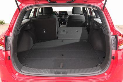 2021 Hyundai i30 Wagon 35