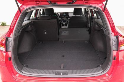 2021 Hyundai i30 Wagon 36