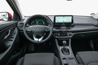 2021 Hyundai i30 Wagon 37