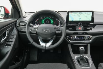 2021 Hyundai i30 Wagon 38