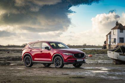 2021 Mazda CX-5 Kuro Edition - UK version 1
