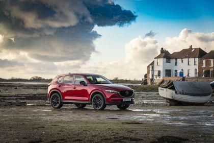 2021 Mazda CX-5 Kuro Edition - UK version 2