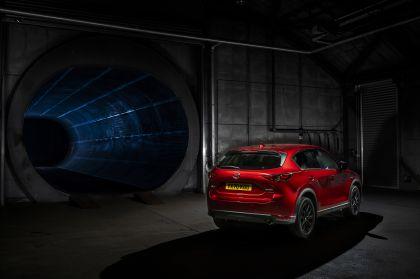 2021 Mazda CX-5 Kuro Edition - UK version 11