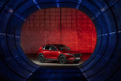 2021 Mazda CX-5 Kuro Edition - UK version 12