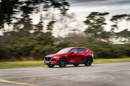 2021 Mazda CX-5 Kuro Edition - UK version 16