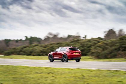 2021 Mazda CX-5 Kuro Edition - UK version 17
