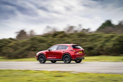 2021 Mazda CX-5 Kuro Edition - UK version 18