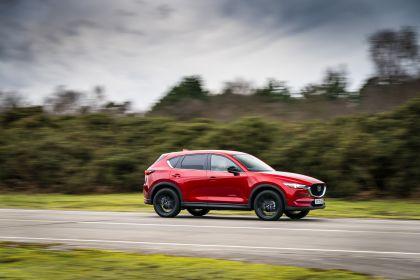 2021 Mazda CX-5 Kuro Edition - UK version 24