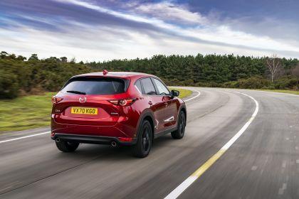 2021 Mazda CX-5 Kuro Edition - UK version 25