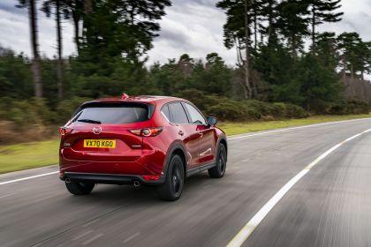 2021 Mazda CX-5 Kuro Edition - UK version 26