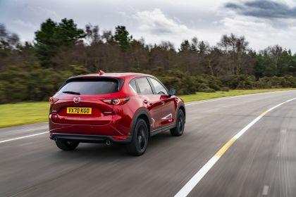 2021 Mazda CX-5 Kuro Edition - UK version 27