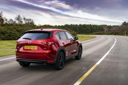 2021 Mazda CX-5 Kuro Edition - UK version 28