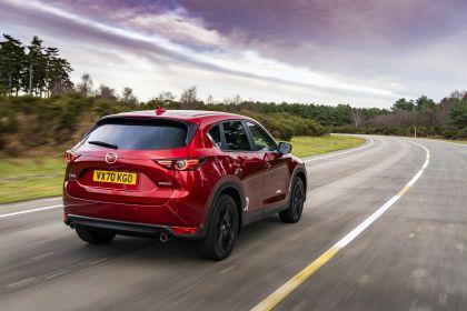 2021 Mazda CX-5 Kuro Edition - UK version 29