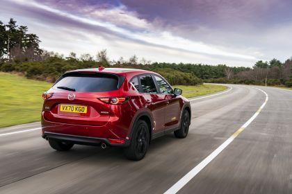 2021 Mazda CX-5 Kuro Edition - UK version 30