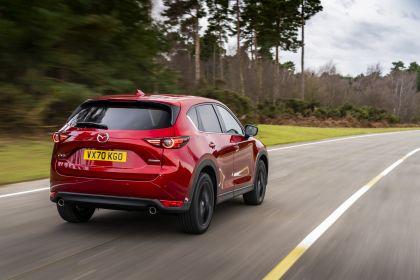 2021 Mazda CX-5 Kuro Edition - UK version 33