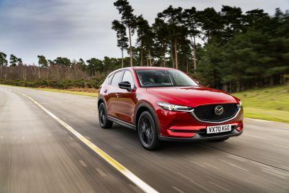 2021 Mazda CX-5 Kuro Edition - UK version 41