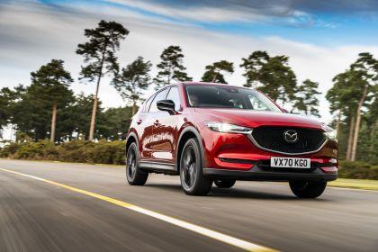 2021 Mazda CX-5 Kuro Edition - UK version 50
