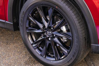 2021 Mazda CX-5 Kuro Edition - UK version 64