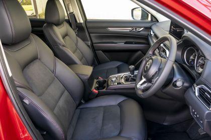 2021 Mazda CX-5 Kuro Edition - UK version 68