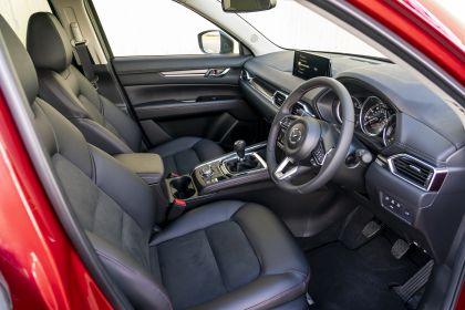 2021 Mazda CX-5 Kuro Edition - UK version 69