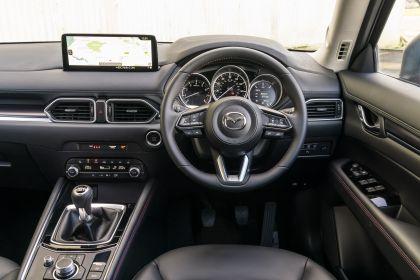 2021 Mazda CX-5 Kuro Edition - UK version 70