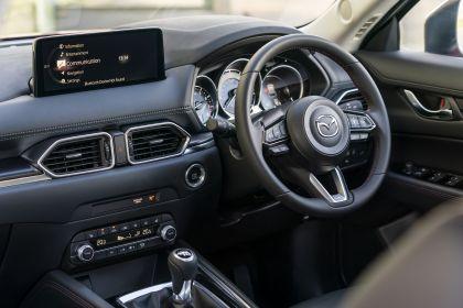 2021 Mazda CX-5 Kuro Edition - UK version 71
