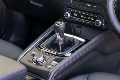 2021 Mazda CX-5 Kuro Edition - UK version 77