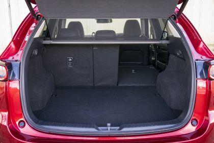 2021 Mazda CX-5 Kuro Edition - UK version 79