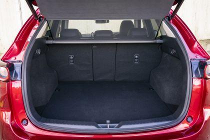 2021 Mazda CX-5 Kuro Edition - UK version 80