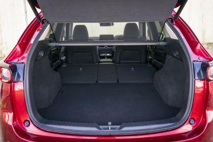 2021 Mazda CX-5 Kuro Edition - UK version 81
