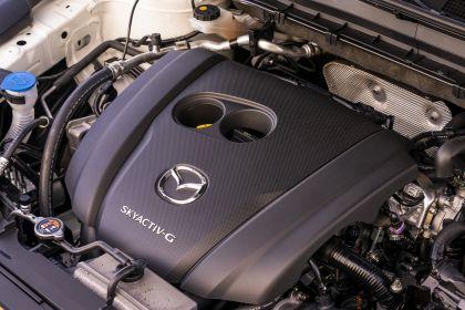 2021 Mazda CX-5 Kuro Edition - UK version 82