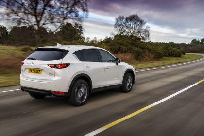 2021 Mazda CX-5 GT Sport - UK version 26