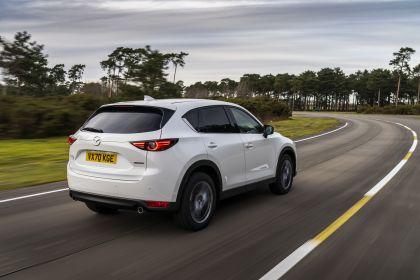 2021 Mazda CX-5 GT Sport - UK version 27