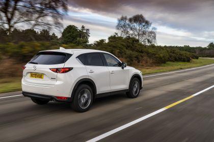 2021 Mazda CX-5 GT Sport - UK version 28