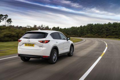 2021 Mazda CX-5 GT Sport - UK version 29