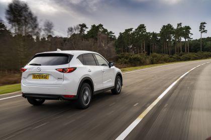 2021 Mazda CX-5 GT Sport - UK version 30