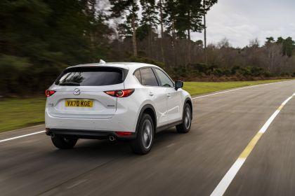2021 Mazda CX-5 GT Sport - UK version 32