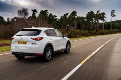 2021 Mazda CX-5 GT Sport - UK version 33