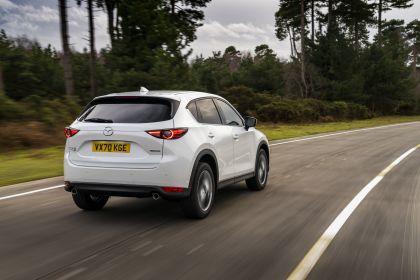 2021 Mazda CX-5 GT Sport - UK version 34