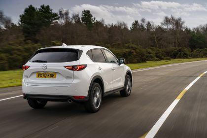 2021 Mazda CX-5 GT Sport - UK version 35