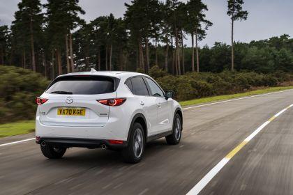 2021 Mazda CX-5 GT Sport - UK version 36