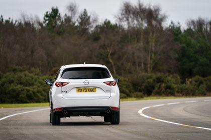 2021 Mazda CX-5 GT Sport - UK version 38