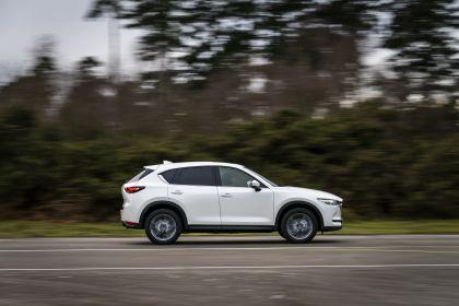 2021 Mazda CX-5 GT Sport - UK version 40